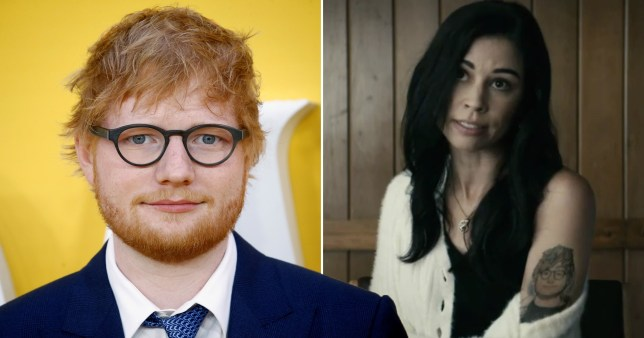 Ed Sheeran cameo in The Boys