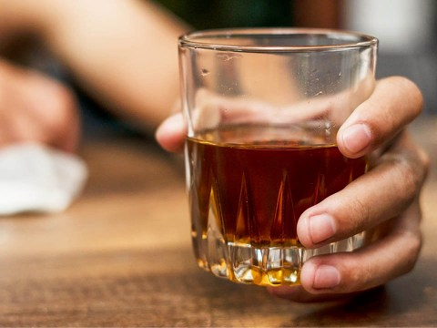 UK facing 'addiction crisis' as high risk drinking almost doubles in lockdown