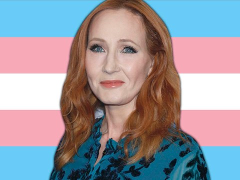 JK Rowling's transgender tropes are damaging and dangerous – here's why
