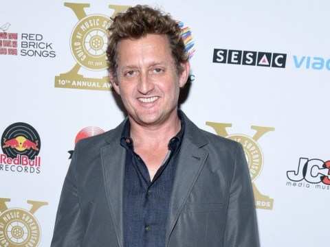 Sixty Seconds: Alex Winter on why 'middle-aged' Bill and Ted still works and being 'besties' with Keanu Reeves