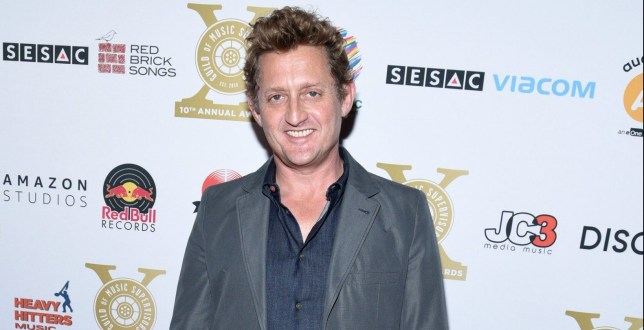 LOS ANGELES, CALIFORNIA - FEBRUARY 06: Actor Alex Winter attends the 10th annual Guild of Music Supervisors Awards at The Wiltern on February 06, 2020 in Los Angeles, California. (Photo by Michael Tullberg/Getty Images)