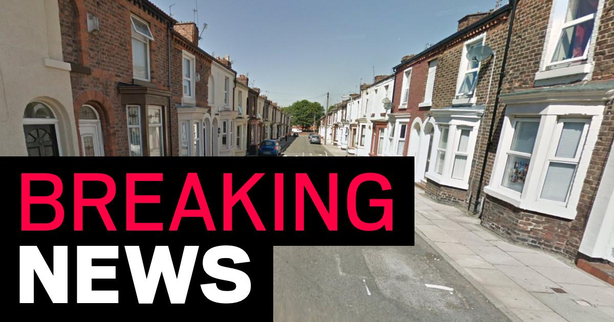 Man and two women shot in the legs with air gun and rushed to hospital