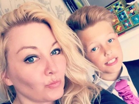 Mum believes son, 14, would still be alive if schools hadn't closed in lockdown