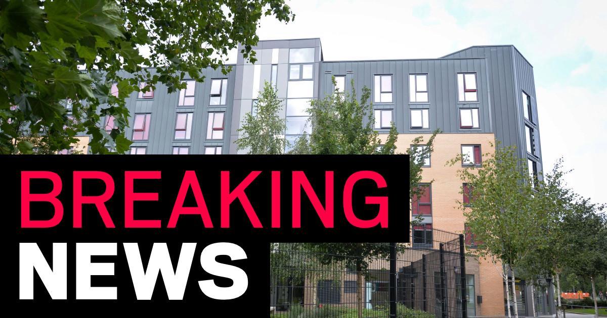 Manchester Metropolitan University halls locked down after 127 coronavirus cases - metro