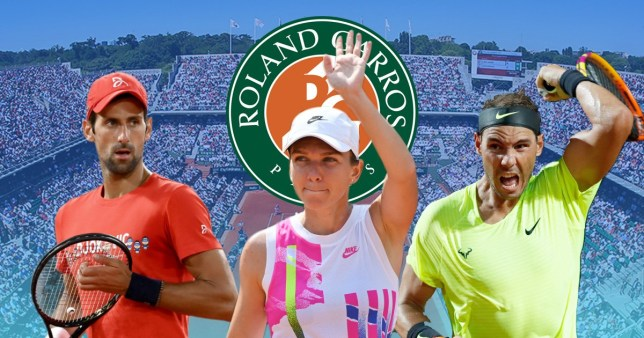 French Open Draw Analysis Predictions Djokovic To Reign Over Nadal And Halep To Rule Metro News