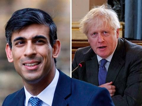 Boris Johnson scrapped second UK lockdown 'over fears Rishi Sunak would quit'