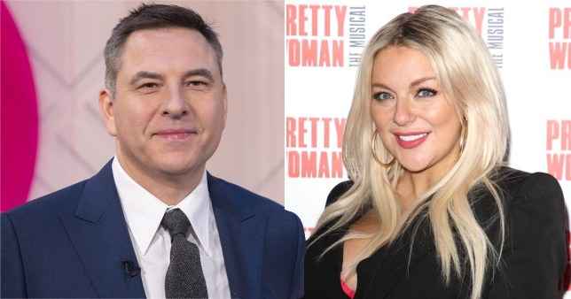 David Walliams and Sheridan Smith team up for Jack and the Beanstalk drama