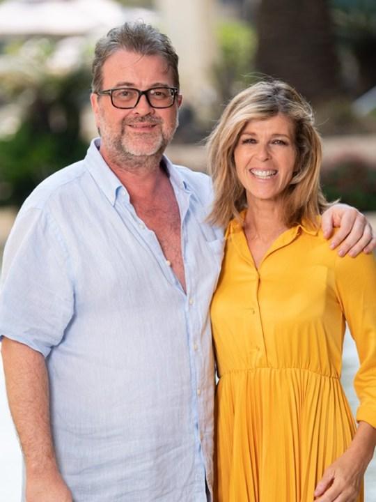 Kate Garraway's husband Derek Draper's six-month long battle against coronavirus is longest in UK