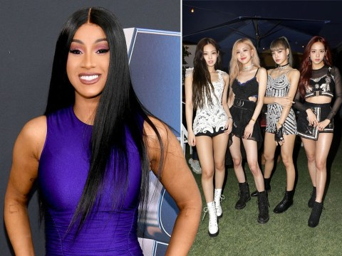 Cardi B teams up with BLACKPINK on their new album and we cannot wait