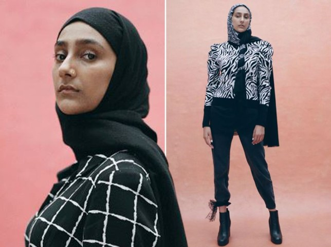 Primark releases Modest Collection for those who want to cover up and stay trendy this Autumn Pics: Primark