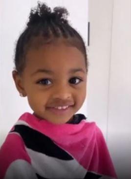 Cardi B's daughter Kulture singing Rihanna