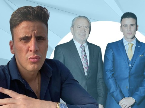 The Apprentice winner Joseph Valente on 'worst depression of my life' after being tormented by trolls for selling business