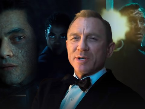 Questions we need answered after watching epic No Time To Die trailer as Daniel Craig set for final outing as James Bond