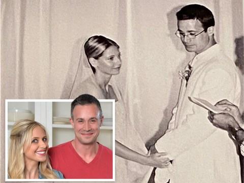 Sarah Michelle Gellar celebrates 18th wedding anniversary to 'favourite husband' Freddie Prinze Jr