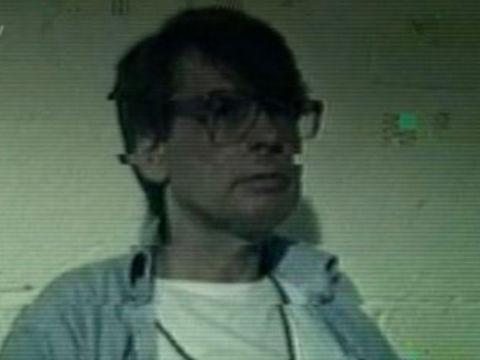 The Real Des viewers shocked by chilling footage of Dennis Nilsen after David Tennant's turn as serial killer