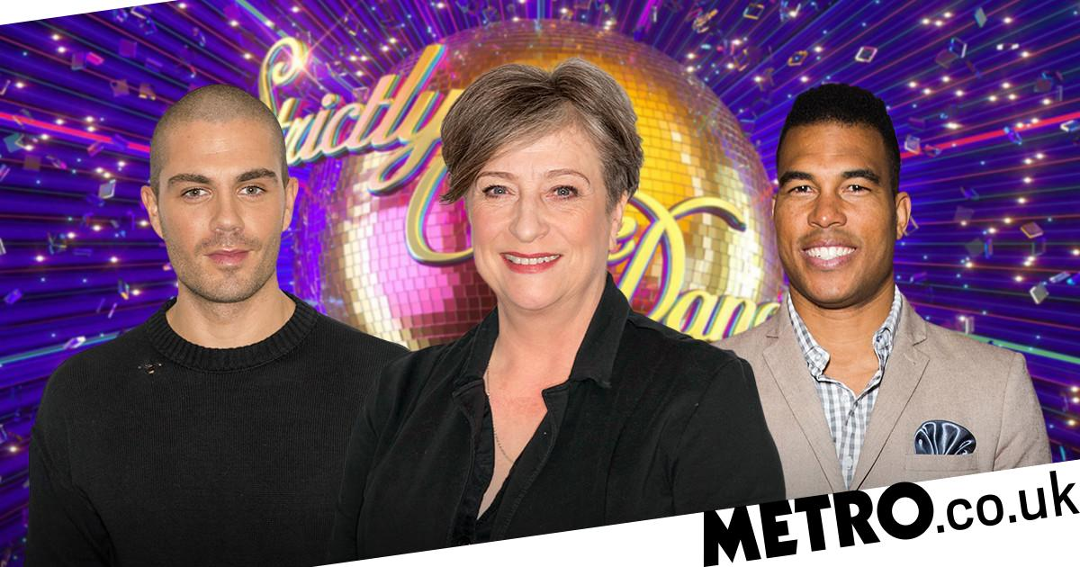strictly come dancing 2020 - photo #4