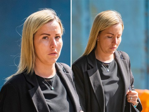 Teacher 'had sex with pupil, 15, in field and sent him topless photos on Snapchat'