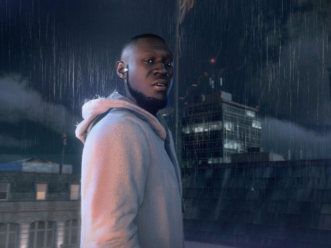 Stormzy music video for Watch Dogs: Legion is not just a quick cash-in