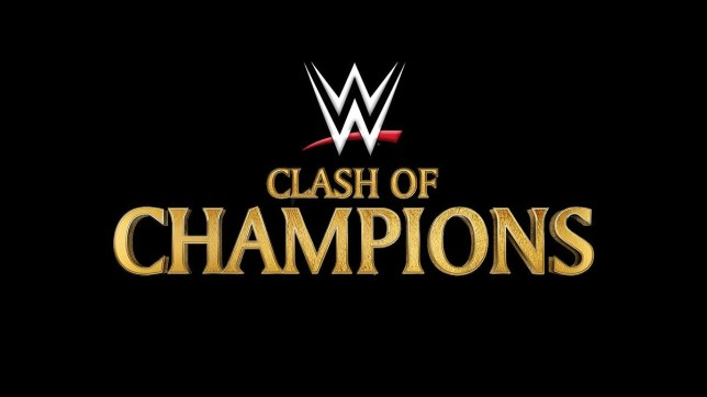 Watch WWE The Day Of Clash Of Champions 2020 10/19/20