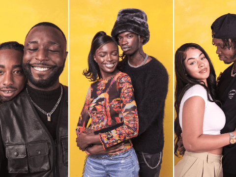 Bumble aims to amplify Black love with #MyLoveIsBlackLove campaign