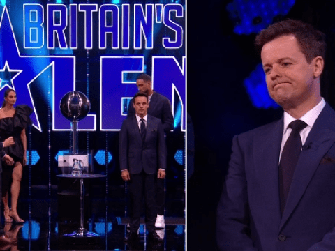 Britain's Got Talent 2020: Scientist Kevin Quantum awkwardly leaves Dec out from his act
