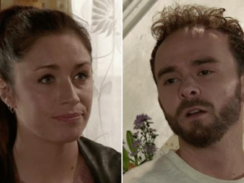 Coronation Street spoilers: Shona Ramey decides to move in with David Platt