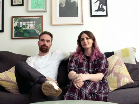 What I Rent: Ellen and Chris, £1,451 a month for a one-bedroom flat in Shepherd's Bush, London