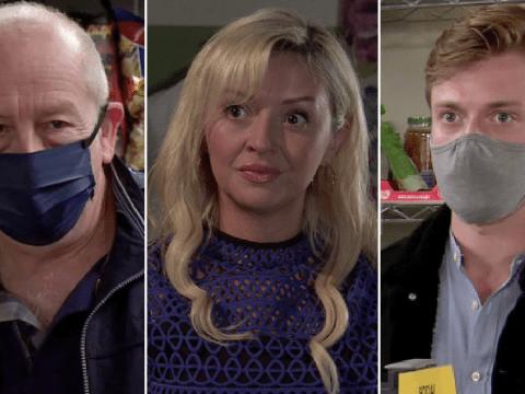 Coronation Street spoilers: Geoff Metcalfe kills Nicky Wheatley to destroy Daniel Osbourne?