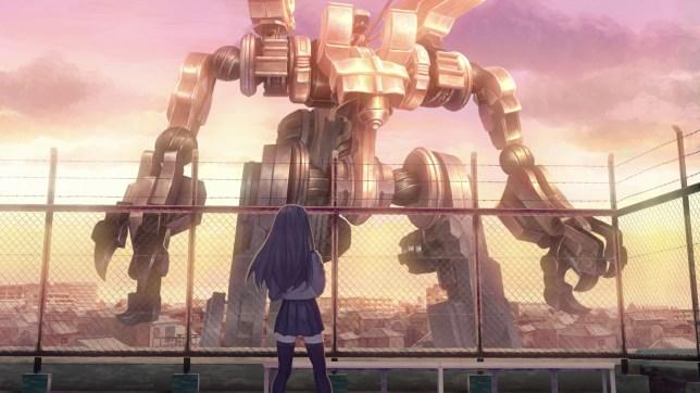 13 Sentinels: Aegis Rim screenshot