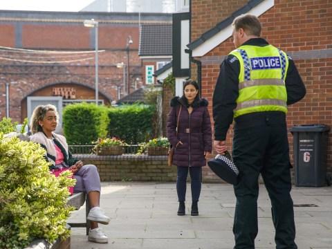 Coronation Street spoilers: Emma Brooker arrested for taking money from Scott Emberton?