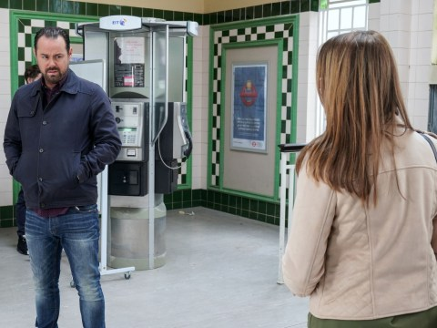 EastEnders spoilers: Mick Carter confronts Katy Lewis over abuse
