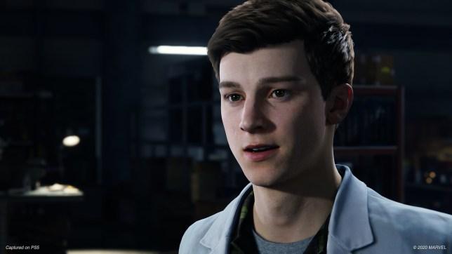 Spider-Man PS5 remaster Tom Holland