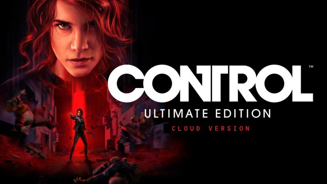 Control Ultimate Edition - Cloud Version key art