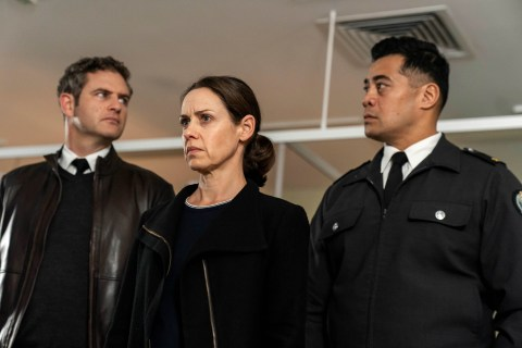 Wentworth Star Reveals All On Vera Turning Into Joan For Final Season Metro News Kate atkinson is a 48 year old australian actress. vera turning into joan for final season
