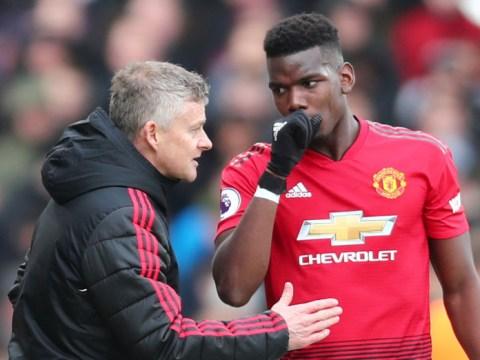 Manchester United boss Ole Gunnar Solskjaer hits back at Mino Raiola over Paul Pogba comments