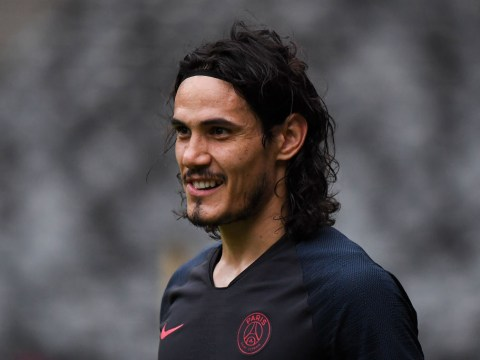 Edinson Cavani reveals phone call with Ander Herrera helped convince him to join Manchester United