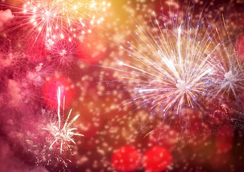 Are drive-thru fireworks displays still happening in the UK this year?