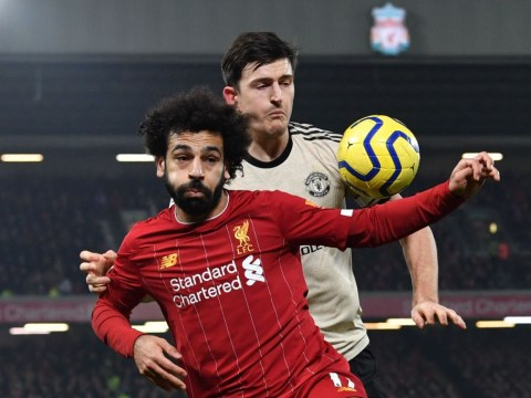 Man Utd & Liverpool in talks to join European Premier League