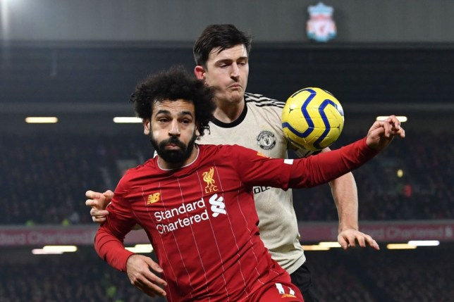 Liverpool and Manchester United could become founder members of the proposed European Premier League