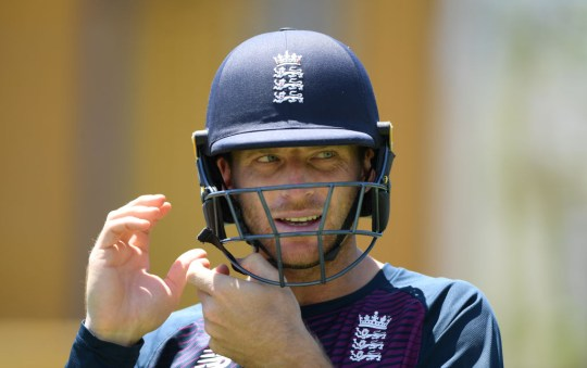 England are trying to work out the best position for Jos Buttler