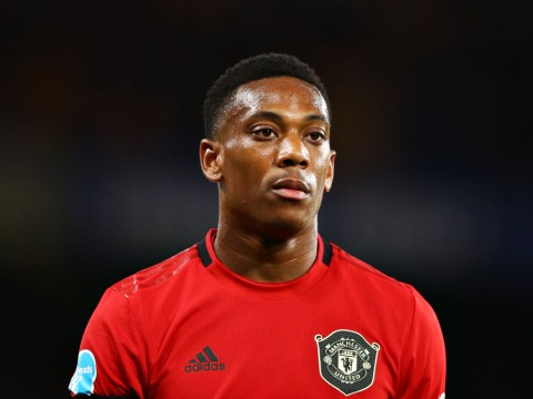 Anthony Martial speaks out on Edinson Cavani transfer and Manchester United's victory over PSG