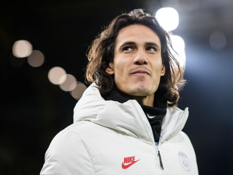 Edinson Cavani outlines contract demands as Manchester United weigh up offer