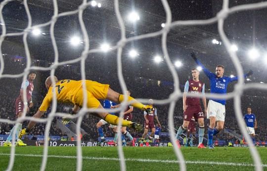 Aston Villa vs Aston Villa on March 9 was the last time fans were able to attend a Premier League matc