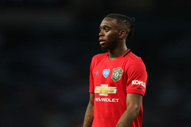 Wayne Rooney criticises Aaron Wan-Bissaka and says Manchester United should target Tariq Lamptey