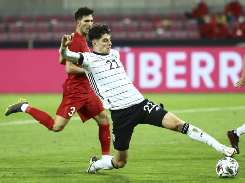 Kai Havertz criticised for 'disappearing' for Chelsea and Germany by Liverpool legend Steve Nicol