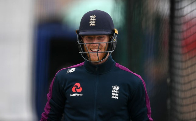 Ben Stokes is currently playing in the Indian Premier League for Rajasthan Royals