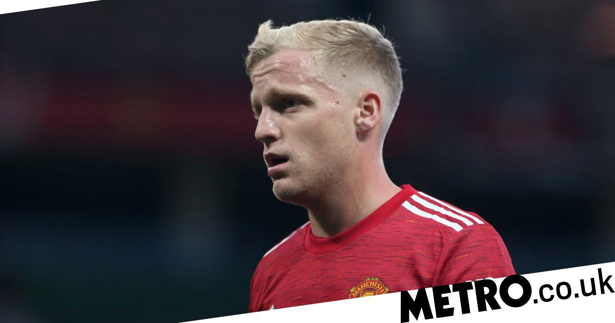 Gary Neville questions Manchester United's decision to sign Donny van de Beek after latest snub - metro