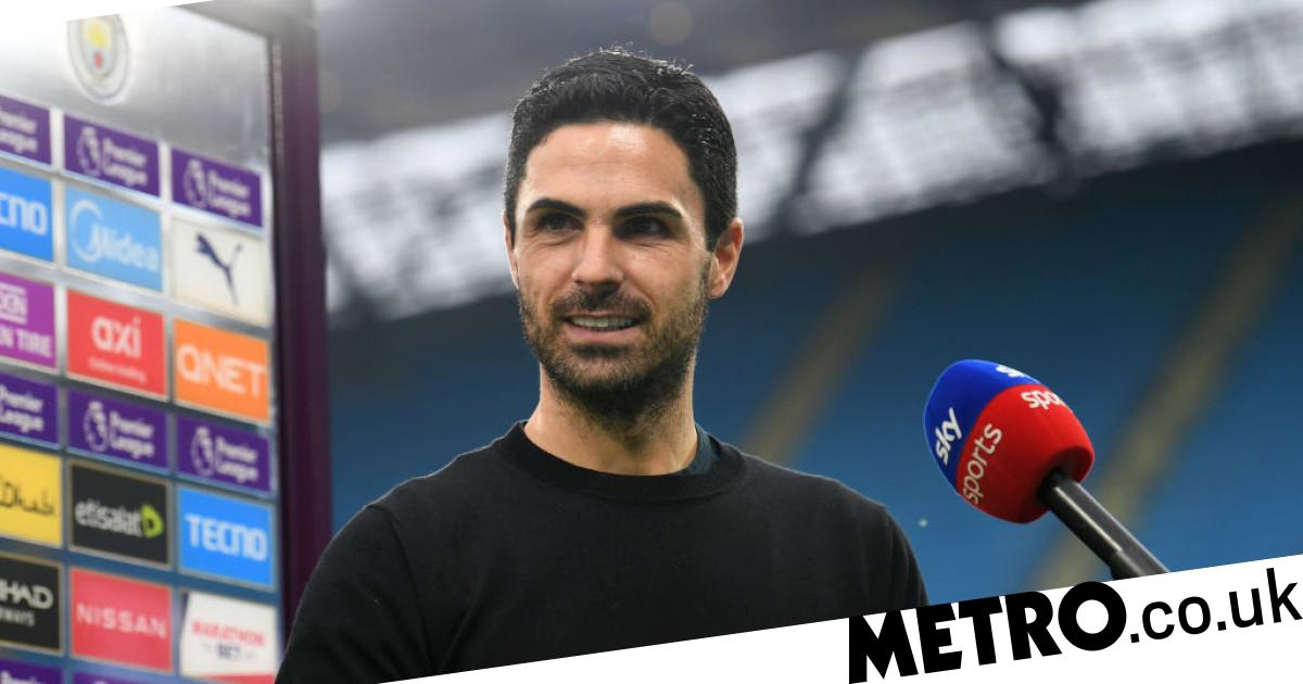 Mikel Arteta reveals why Arsenal's performance was 'upsetting' in Manchester City defeat
