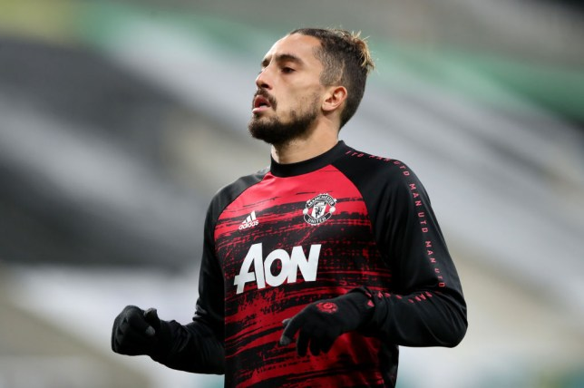Champions League: Man Utd's new signing tests positive for COVID-19
