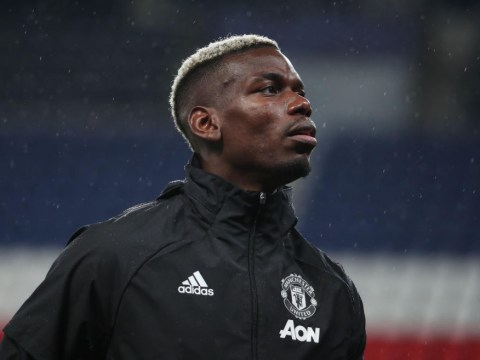 Kingsley Coman leaps to Paul Pogba's defence and suggests Manchester United midfielder's role is misunderstood